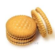 Biscuiți Mozaic cu cremă de lămâie