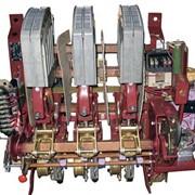 Автоматический выключатель АВМ фото
