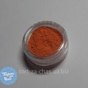 Краситель пищевой Цветочная пыльца Коралловый, код 44 фото