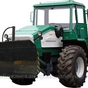 Трактор бульдозер ХТА-200-10 Слобожанец фото