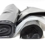 Мешки полиэтиленовые пвд упаковочные из первичного сырья фото
