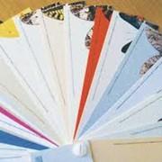 Бумага дизайнерская ACQUERELLO фото