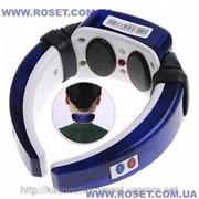 Массажер — миостимулятор Neck Therapy (Нек Терапи) фото