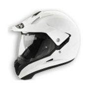 Airoh Кроссовый шлем со стеклом S5 wht фото