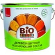 Деревозащитный лессирующий состав Bio Color Classic