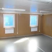 Оснащение, меблировка и внутренняя отделка помещений, отделочные работы, ремонтно строительные услуги, недвижимость. фото