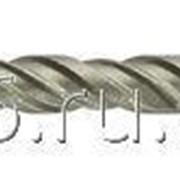 Бур по бетону EKTO, S4, СДС-Плюс, 6 x 350 мм, арт. DS-003-0600-0350 фото