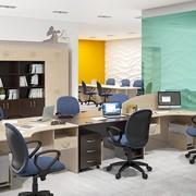Мебель для персонала Simple фото