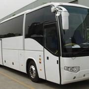 Туристический автобус Higer 6129