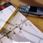 Подготовка бизнес-планов фото