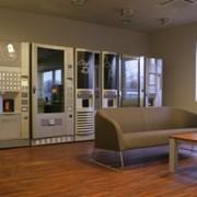 Автоматы торговые с холодильным устройством фото