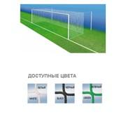 Сетка футбольная/волейбольная фото