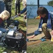 Поиски любых видов полезных ископаемых фото