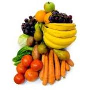 Фрукты и овощи от 7 руб за кг. оптом от 10 кг. фото