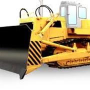 Переоборудование трактора Т-330 с заменой двигателя на ЯМЗ-240НМ2 фото
