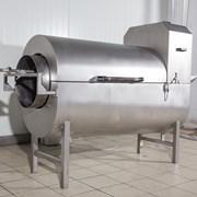 Машина мойки мясокостных субпродуктов  фото