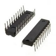 Микросхема АЦП, ЦАП, компараторы AD7302B фото