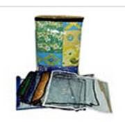 Упаковка из пленки ПВХ для подушек и одеял фото