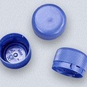 Крышка SC-501 д-28мм однокомпонентная (0,500 0 штук) фото