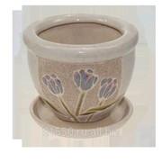 Горшок для цветов керамический 13 фото
