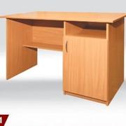 Стол письменный 1 дверь 4141
