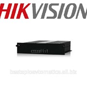 Передатчик видео по оптоволокну Hikvision 4 канальный DS-3A04R-CU фото