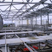 Производство строительных металлических изделий фото