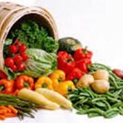 Овощи в Узбекистане. фото