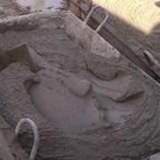 Раствор строительный М-200 фото