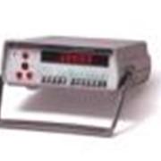 Вольтметры универсальные цифровые GDM - 8145 фото