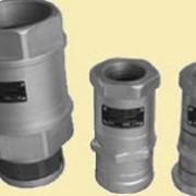 Устройства раздачи контроля топлива, Клапан приемный фото