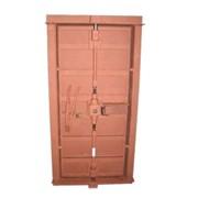 Дверь защитно-герметическая ДУ-I-8 фото