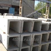 Лоток доборный Серия 3.006.1-8, ЛК 75.45.45 фото