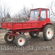 Продажа тракторов Т-16 фото