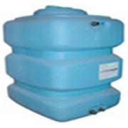 Бак для воды 500 литров фото