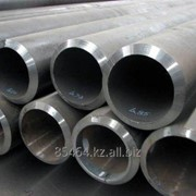 Трубы стальные горячедеформированные бесшовные гост 8732-78, 8731-74 гр.в фотография