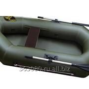 Полутороместная лодка СОКОЛ 1,5 (350) фото