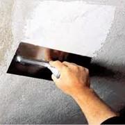 Гидроизоляционные штукатурные смеси для вертикальных и горизонтальных поверхностей фото