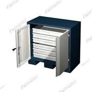 Шкаф для оснастки и инструмента 08.3060(900) фото