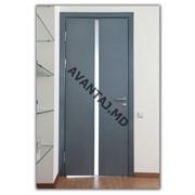 Классическая дверь MDF, арт. 42 фото