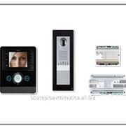 Комплект домофонии для управления с мобильных устройств KIT APP PEV BK фото