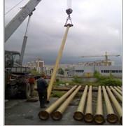 Трубы для скважин и звенья водоподъемных колонн фото