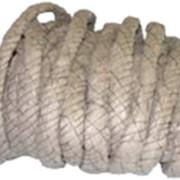 Шнур теплоизоляционный базальтовый БТШ фото
