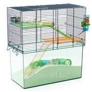 Клетка для грызунов Savic Habitat фото