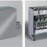 Котел газовый напольный Modulex SM550 фото