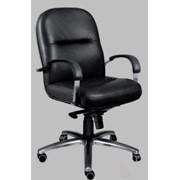 Кресло для руководителя Бруно фото