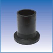Втулка под фланец диаметр от 25 до 1600, фитинги для полиэтиленовых труб фото