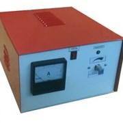 Зарядное устройство для аккумуляторов авто ЗУ-1В фото
