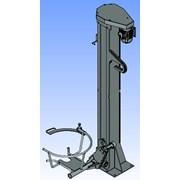 Дежеопрокидыватель А2-ХДЕ фото