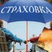 Cтрахование туристов фото